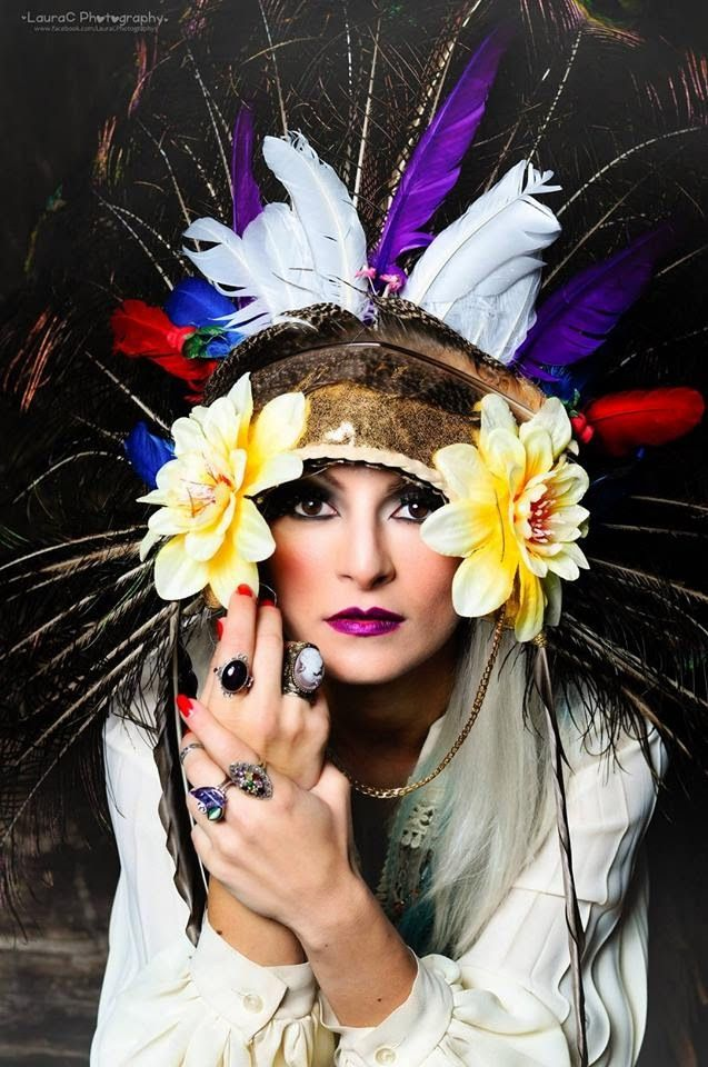 New Style: Janis Garden #fashion #moda #newstyle #stylist