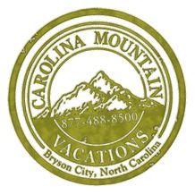 Carolina Mountain Vacations Offical Logo