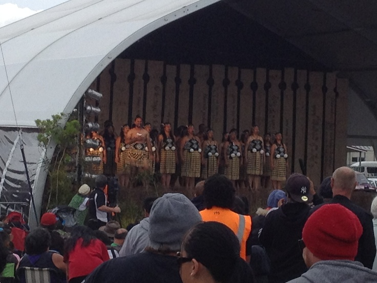 Tuhoe Ahurei 2013