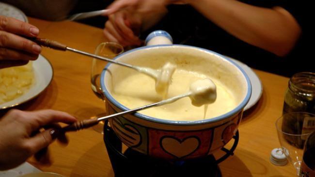 ¿Quién dijo que es difícil una fondue de queso? - diaadia.com.ar, el diario que querés