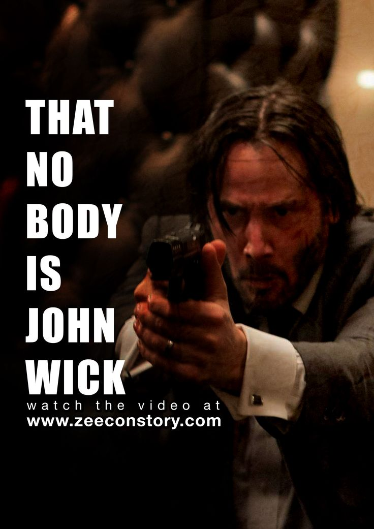 Keanu Reeves was able to communicate a whole chunk of John Wick's story just with his walking style and this made me wanna make this video essay where I have taken an in depth look at John Wick from a philosophical point of view. Watch the video now on YouTube https://youtu.be/78or6cNzZEM  #johnwick #keanureeves #filmmaking #filmmaker #filmdirector #films #movies #storytelling #storyteller #story #philosophy #hollywood #entertainment