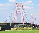 Emmerich am Rhein, Rheinbrücke, Rhine Bridge-2.jpg