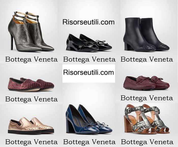 Shoes Bottega Veneta fall winter 2016 2017 for women