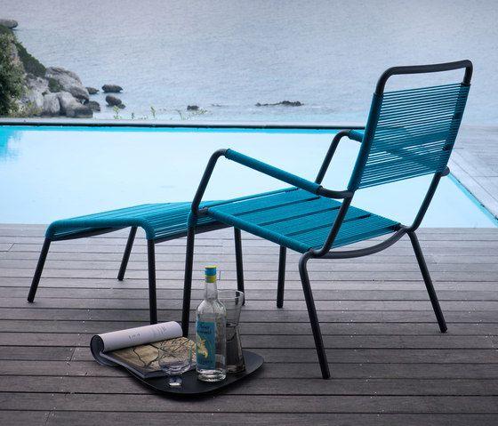 Garden armchairs   Garden lounge   Camargue   Unopiù. Check it out on Architonic