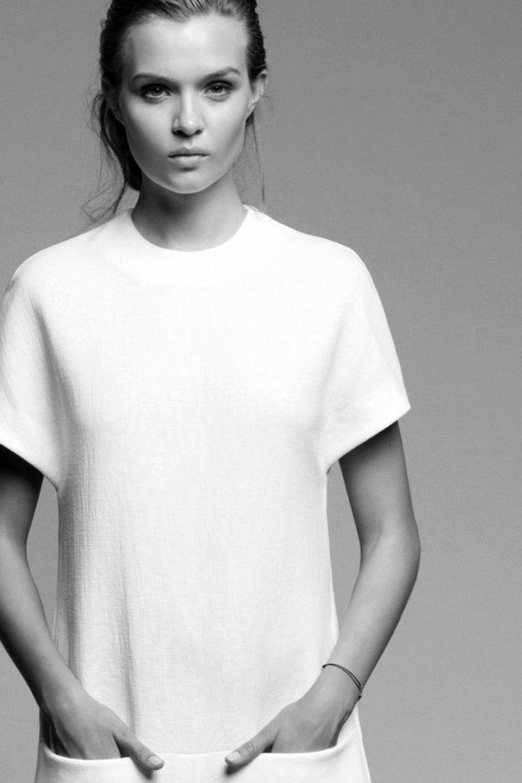 "senyahearts: "" Josephine Skriver for Boulezar, Spring/Summer 2015 Ad Campaign """