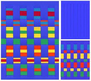 Tartan Scotland~ Weaving