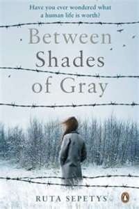 This historical fiction novel will immediately pull you in with its tale of a 15-year-old Lithuanian exiled to Siberia by Stalin during WWII.