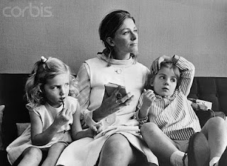 Vanessa Redgrave with daughters Natasha and Joely Richardson