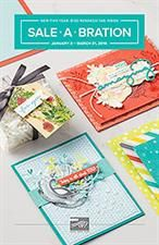Nancy Gleason My Stampin' Space for Stampin' Up! tutorials