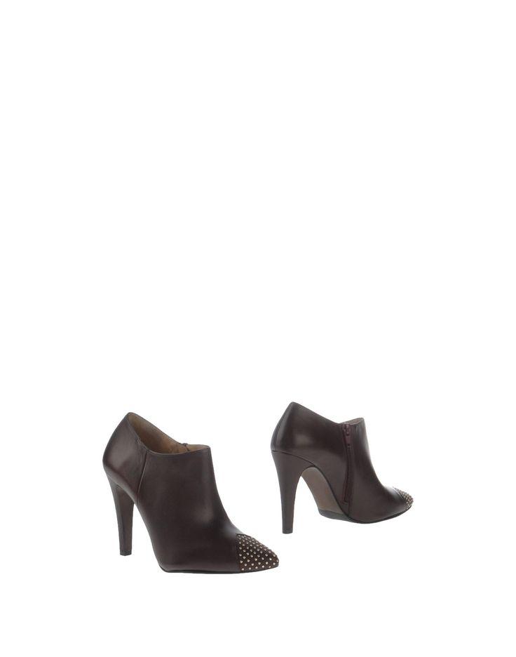 Бруно Преми ботинка лодыжки - Женщины Бруно Преми Ботильоны онлайн на YOOX США