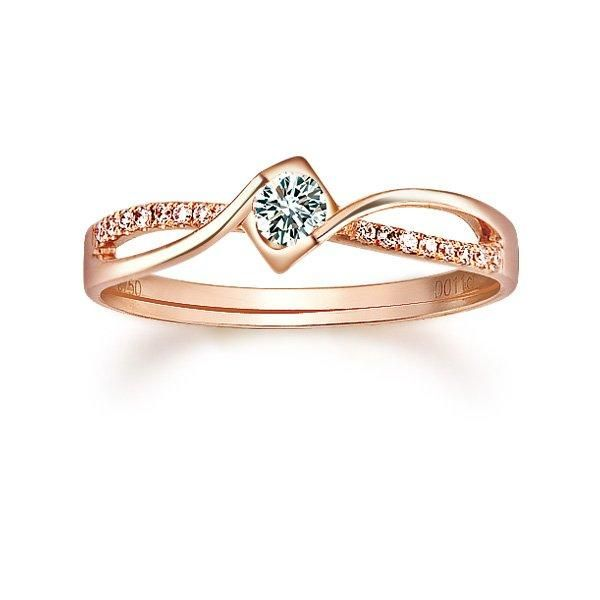Bespoke Engagement Rings North West