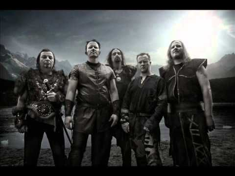 Band: Black Messiah Album: Heimweh (2013) Country: Germany Genre: Symphonic Black/Folk/Viking Metal Official Website: http://www.blackmessiah.de/ Facebook: h...