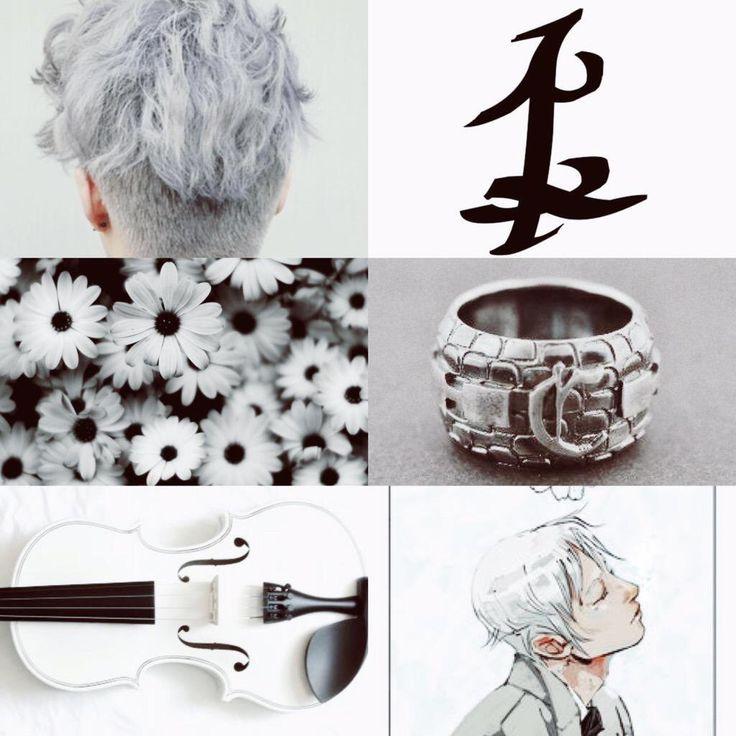 Jem Carstairs aesthetic (TID)