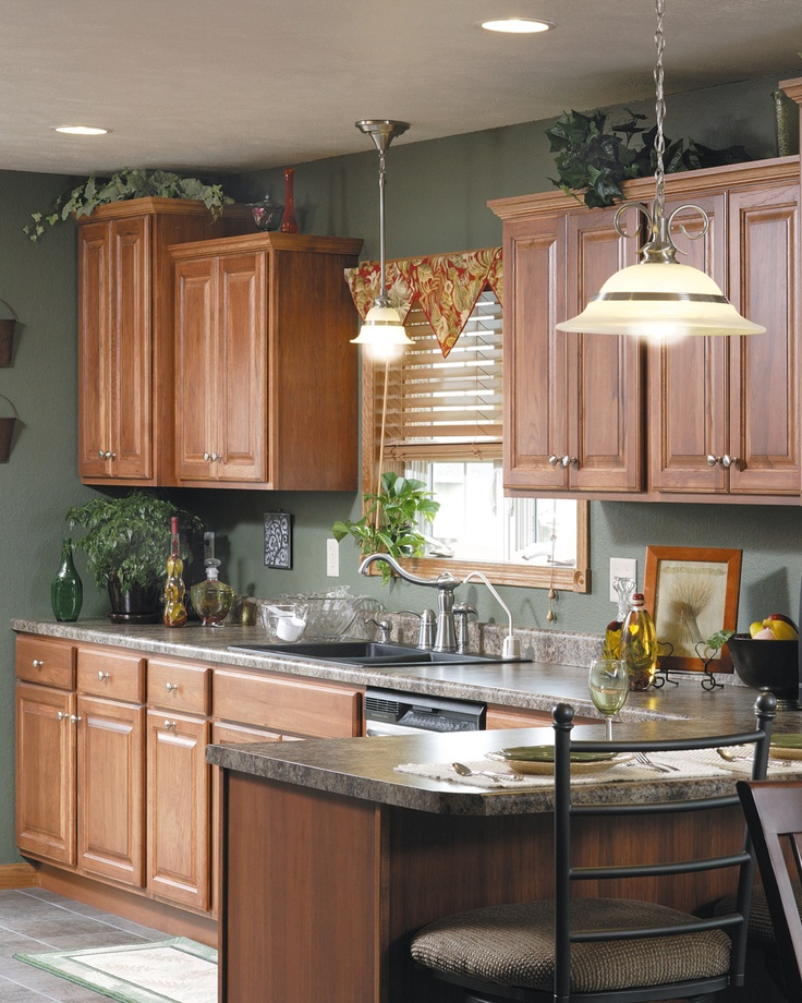 12 best images about dp u shaped kitchens showplace for Kitchen cabinets express
