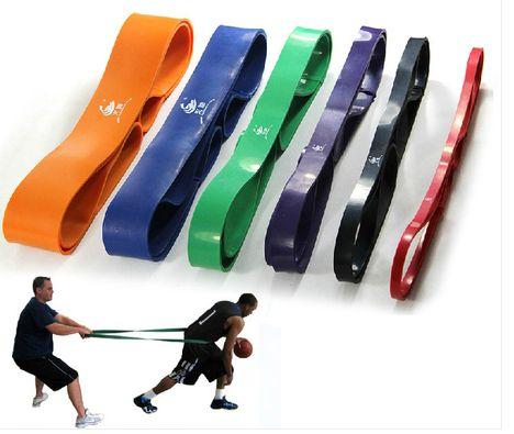 Aptidão dispositivo anel corda pé Belt equipamento de treinamento de basquete tensão US $18.00 - 33.00