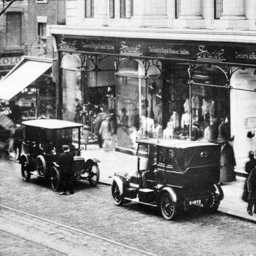 Fenwick's Department Store 1916