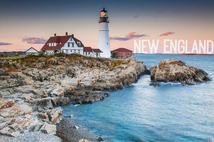 21 paysages côtiers à couper le souffle