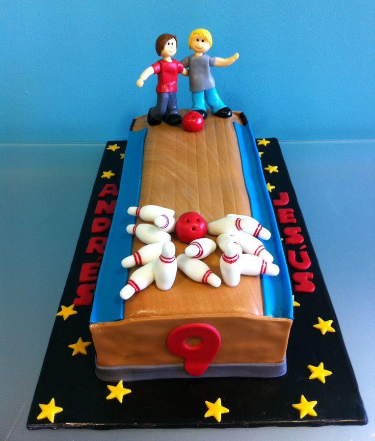 Torta Bowling
