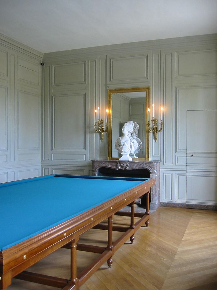 17 best images about versailles le petit trianon bd13 on for Plan trianon salle