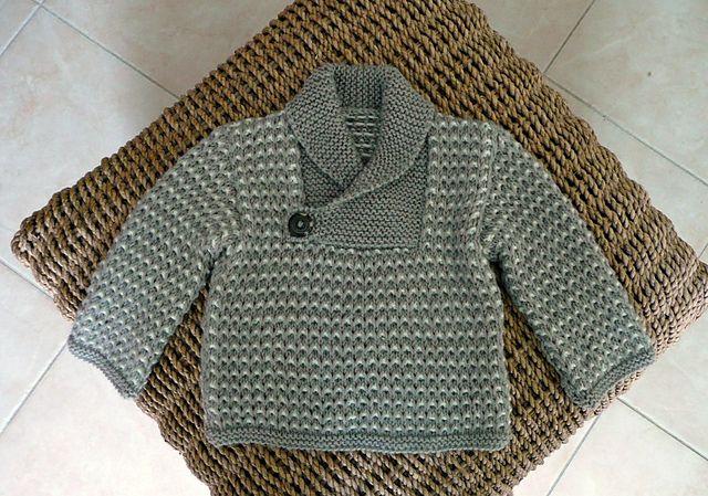 Ravelry: Little Jockey Wrap pattern by Sublime Yarns. Newborn to 3 years