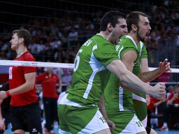 Resultado de imagem para AO VIVO - Canada x Bulgaria - volei masculino