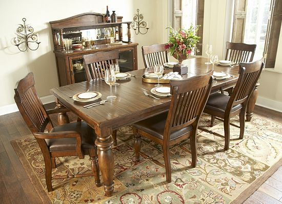 Havertys Furniture Dining Room Table Avondale Dining Table