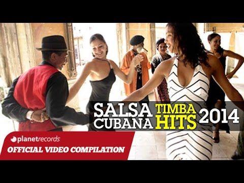 SALSA CUBANA - TIMBA HITS 2014 ► VIDEO MIX COMPILATION ► HAVANA DE PRIMERA, LOS VAN VAN, MANOLITO - YouTube