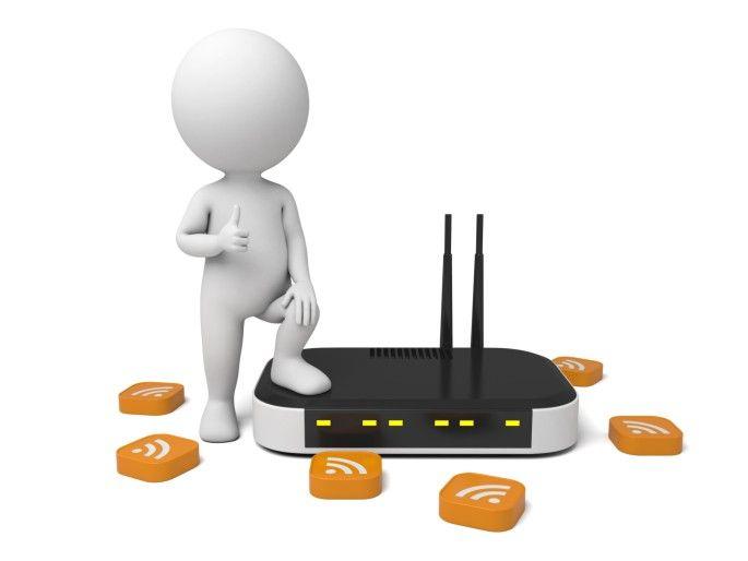 Простые правила, как наладить работу Wifi-роутера