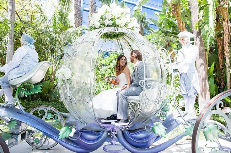 Write your own happily ever after story with Disney's Fairy Tale Weddings & Honeymoons