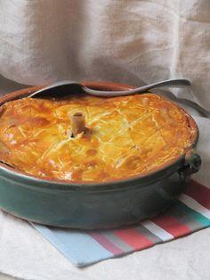 Un plat automnal plein de saveurs. Simple et réconfortant. Ingrédients 1 kg de hauts de cuisse de poulet 1 livre de champignons 2 gous...