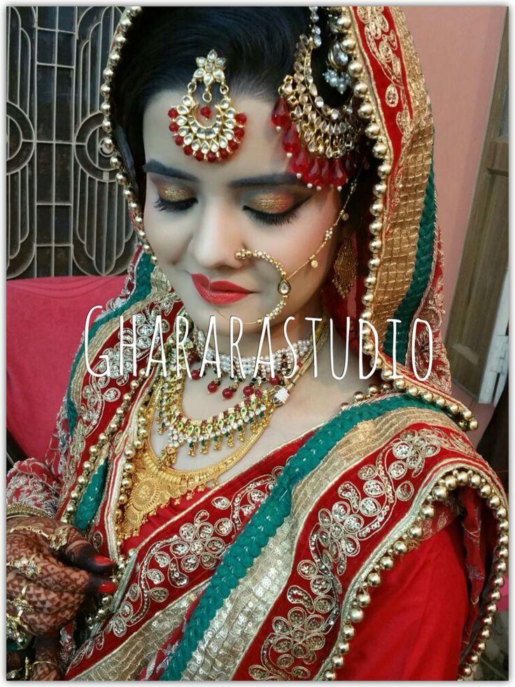 My Gorgeous Bride in the Gharara exclusively designed Gharara Studio. Thank you so much babe for providing your pic  Message, whatsapp or call for enquiry.  #gharara #ghararastudio #ghararastudiobyshazia #gorgeousbride #ghararabride #mybrautifulclient #bride #bridal #bridalwear #bridalgharara #wedding #weddingdress #redgharara #customised #exclusive #muslimbride #muslimwear #muslimwedding #pakistanidesign #fashion #fashionable #fashionblog #fashiongram #instafashion #fashionistas…