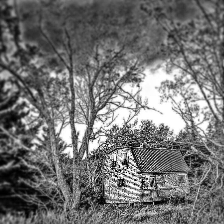 Ye old Cooper house