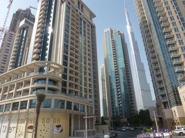 Dubai il lusso made in Marche