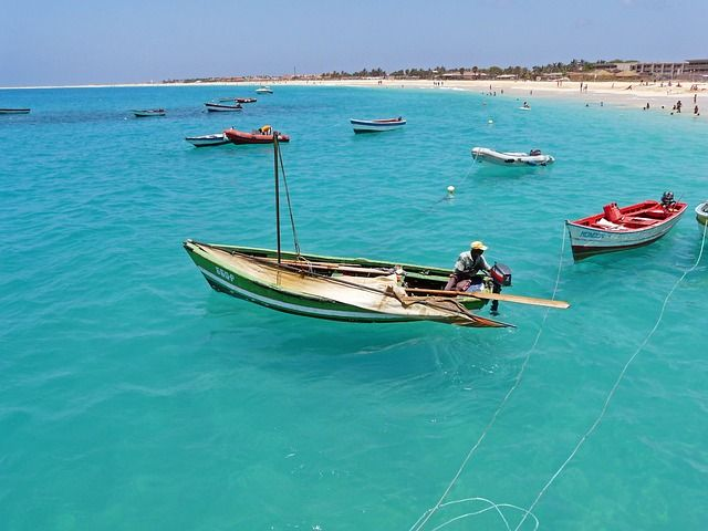Now is the time to invest in commercial property in Cape Verde.  Tourism is growing each year.