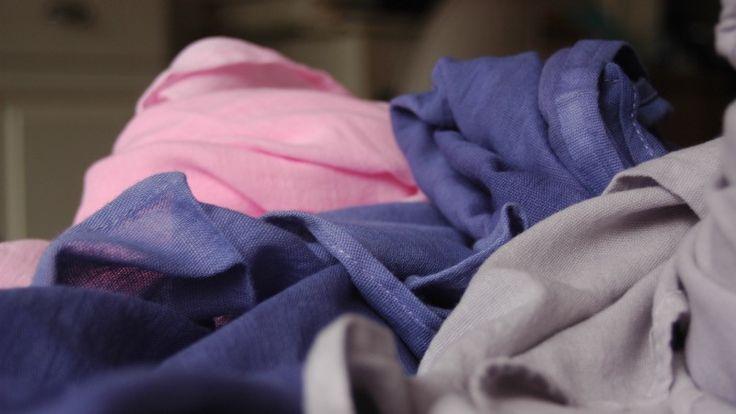 Muslin Receiving Blanket / Dyed – Sons & Daughters