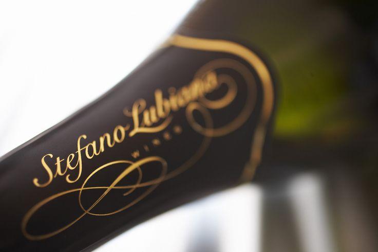 Tasmānias vīns Stefano Lubiana.