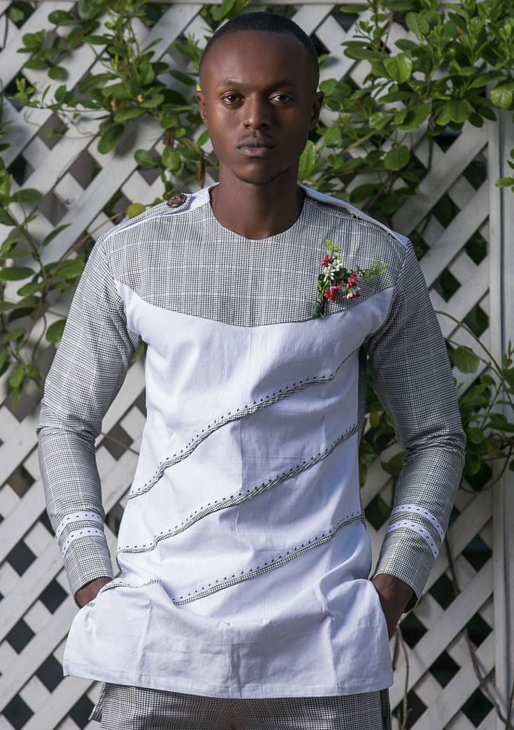 3fad1088 Pictures Of Latest Native Styles For Guys | Ankara styles | African ...