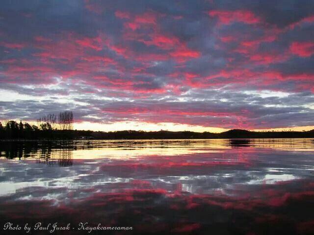 Lovely Canberra