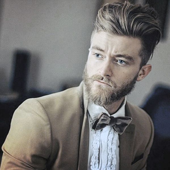 Astonishing 50 Nice Beard Styles For Men Masculine Facial Hair Ideas Beard Natural Hairstyles Runnerswayorg