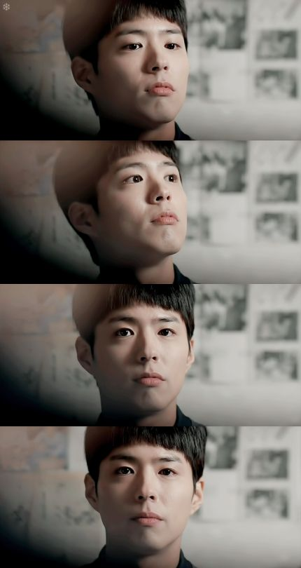 Choi Taek, 6-dan Baduk player's realisation