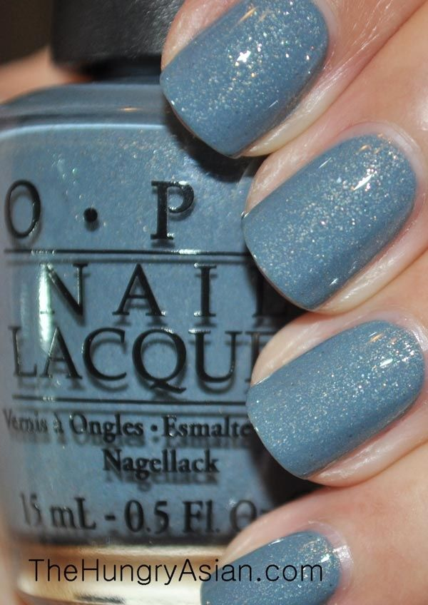 OPI Polish - I Have A Herring Problem