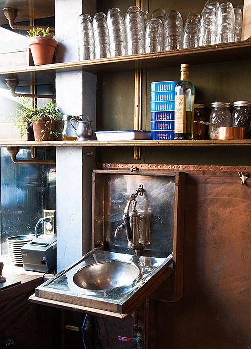 Navy Restaurant For Design Sponge Photographs By Max Tielman Designsponge Navy