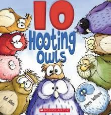 Image result for books about owls