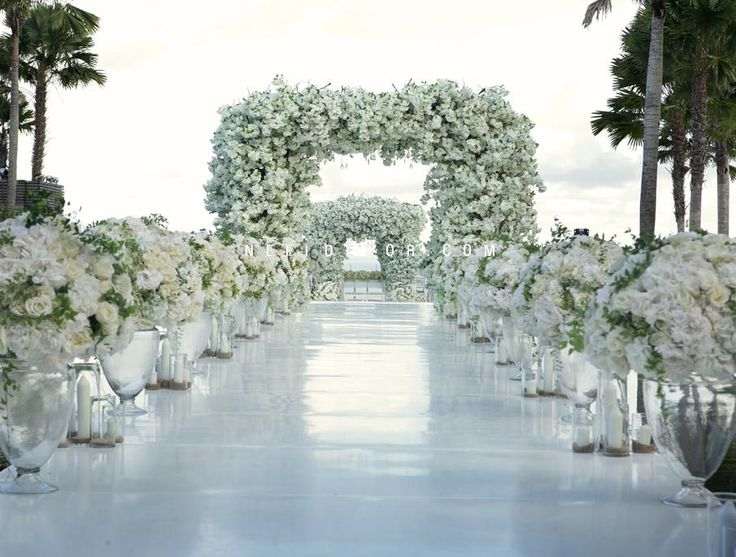 21 best indian flower images on pinterest wedding ideas beach nefi decor is a premium wedding and event decoration company based in jakarta indonesia nefi decor is renowned for creating original designs for truly junglespirit Gallery