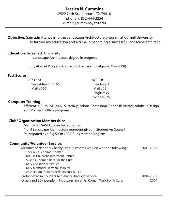 Professional Resume Pdf Professional Looking Resume How To Make A Professional Looking Res Cover Letter For Resume Curriculum Vitae Examples How To Make Resume