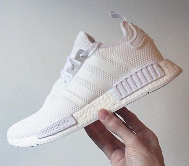 Adidas Boost Shoes Nmd