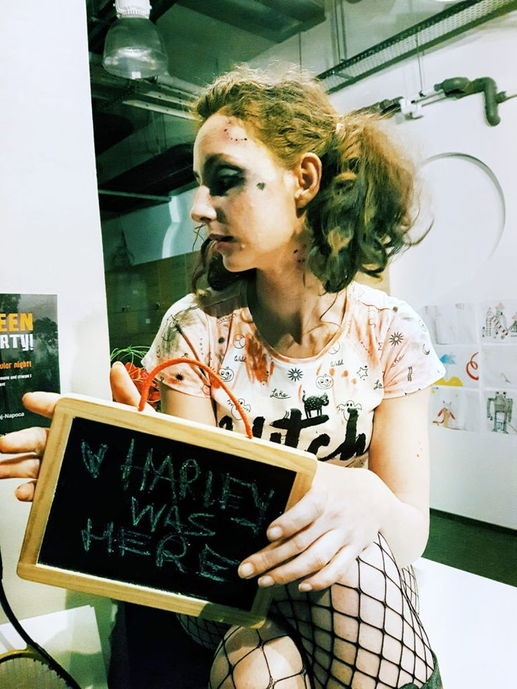 EVENT | Huboween aka Halloween Party - SayCurls.