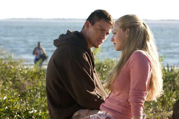 Dear John (2010) Dir: Lasse Hallstrom Stars: Channing Tatum, Amanda Seyfried, Richard Jenkins, Henry Thomas  A romantic drama about a soldier who falls for a conservative college student while he's home on leave.  Watch the movie here: http://www.watchfree.to/watch-294e8d-Dear-John-movie-online-free-putlocker.html