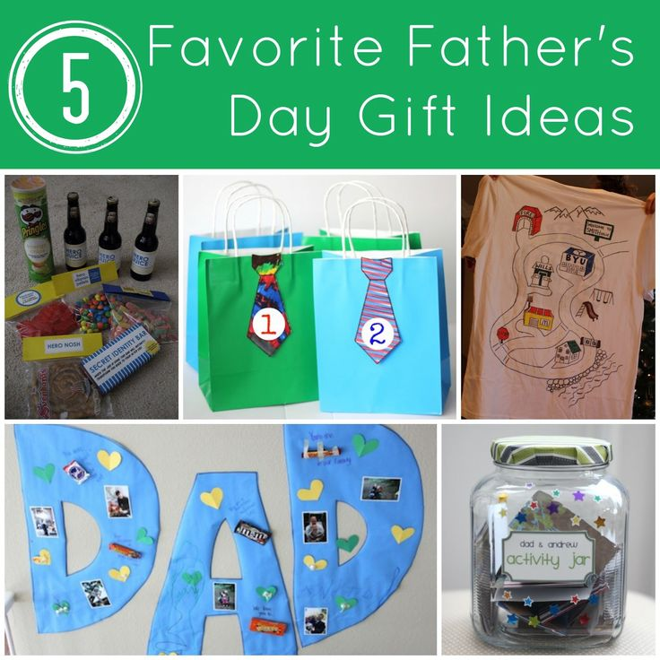 Toddler Approved!: 5 Favorite Father's Day Gift Ideas