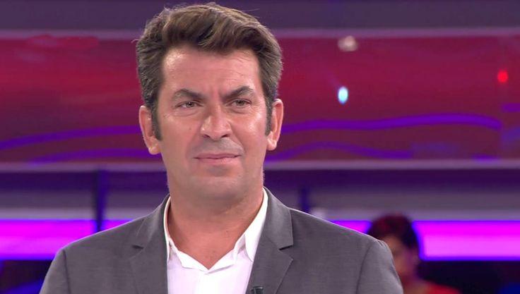 Arturo Valls se despide de Chiqutito de la Calzada en Instagram y las redes estallan contra él.